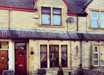 Thumbnail 3 bed terraced house to rent in Dryden Street, Padiham