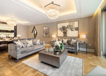 Thumbnail 2 bed flat for sale in One Ebury Square, London