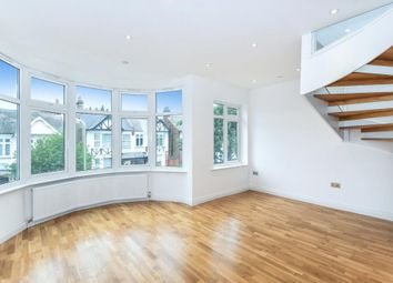 Thumbnail 3 bed flat for sale in Caddington Road, Cricklewood