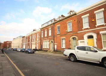 Thumbnail 2 bedroom flat to rent in Starkie Street, Preston, Preston, Lancashire