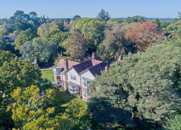 6 bed detached house for sale in Southampton Road, Boldre, Lymington SO41