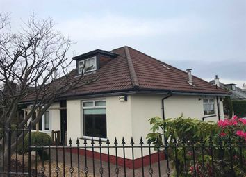 Thumbnail Detached house for sale in Broomvale Drive, Newton Mearns, Glasgow