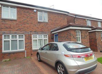 Thumbnail 2 bedroom semi-detached house to rent in Nethergreen Crescent, Renfrew