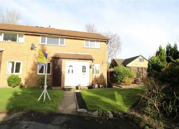 Thumbnail 2 bed flat for sale in Woodbank, Penwortham, Preston