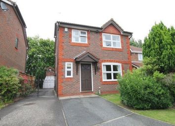 Thumbnail 3 bed detached house for sale in Rosewarne Close, Aigburth