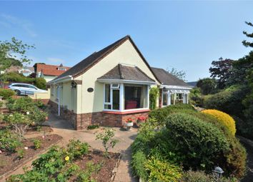 Thumbnail 4 bed detached bungalow for sale in Windsor Mead, Sidford, Sidmouth, Devon