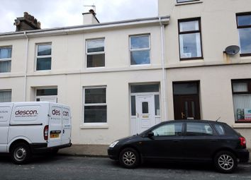 Thumbnail 4 bed terraced house for sale in Princes Street, Douglas, Isle Of Man