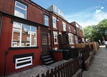 Thumbnail 2 bedroom terraced house for sale in Woodlea Place, Beeston, Leeds