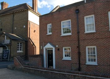 Thumbnail 2 bed property to rent in Thames Street, Hampton