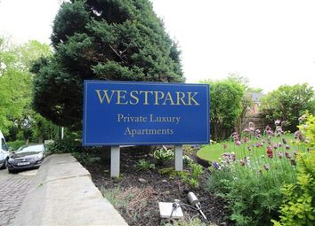 Thumbnail 1 bed flat for sale in Westgate Avenue, Bolton