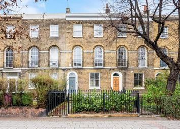 Thumbnail 4 bedroom terraced house for sale in Bow Road, London