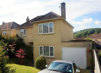 Thumbnail 3 bed detached house for sale in Broadmoor Vale, Bath