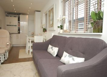 Thumbnail 3 bed maisonette to rent in Hampton Road, Twickenham