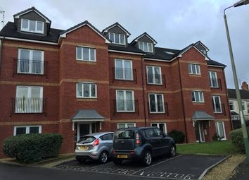 Thumbnail 2 bed flat for sale in Hall Street, Blackwood, Caerphilly