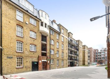 Thumbnail 2 bed flat for sale in Portpool Lane, Farringdon