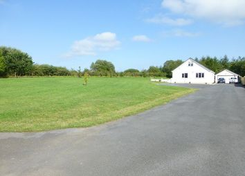 Thumbnail 3 bed bungalow for sale in Caerbryn Road, Penygroes, Llanelli, Carmarthenshire.