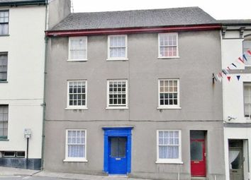 Thumbnail 6 bed block of flats for sale in Winner Street, Paignton