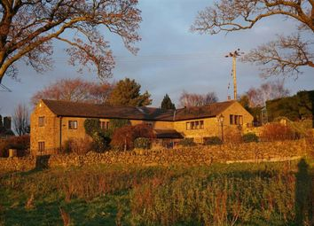 3 bed farmhouse for sale in The Ridge, Marple, Stockport SK6