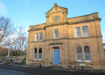 Thumbnail 2 bedroom flat to rent in Stanegate, Newbrough, Northumberland.