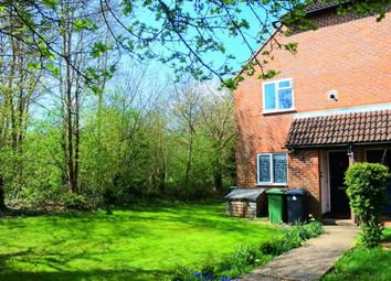 Thumbnail 1 bed flat to rent in Badgers Bank, Lychpit, Basingstoke