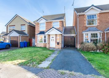 Thumbnail 3 bed link-detached house for sale in Walsby Drive, Kemsley, Sittingbourne