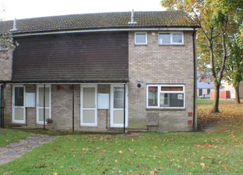 Thumbnail 2 bed end terrace house to rent in Alma Gardens, Deepcut, Camberley