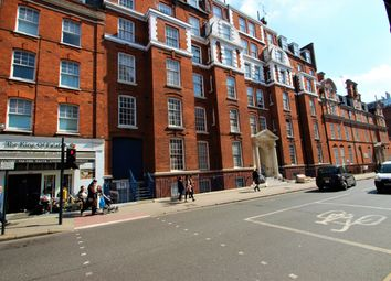 Thumbnail 1 bed flat to rent in Hunter Street, London