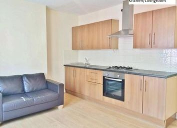 Thumbnail 6 bed maisonette to rent in Greyhound Road, London