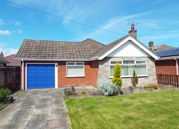 Thumbnail 3 bed bungalow for sale in The Ridings, Saughall, Chester, Cheshire