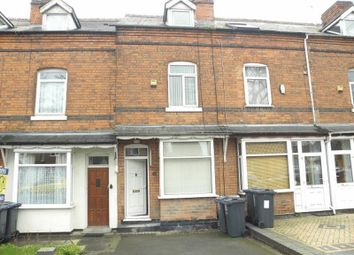 Thumbnail 3 bed terraced house for sale in Wynford Road, Acocks Green, Birmingham