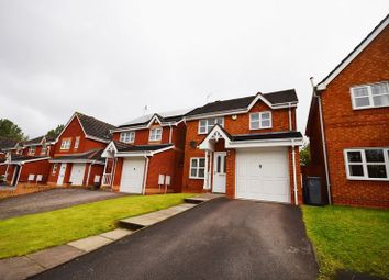 Thumbnail 3 bed detached house to rent in Tudor Rose Way, Norton, Stoke-On-Trent