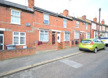 Thumbnail 2 bedroom terraced house for sale in Auckland Road, Reading, Berkshire
