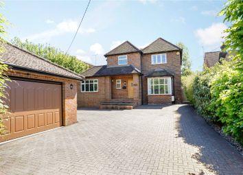 Thumbnail 4 bed detached house for sale in Windsor Lane, Little Kingshill, Great Missenden, Buckinghamshire