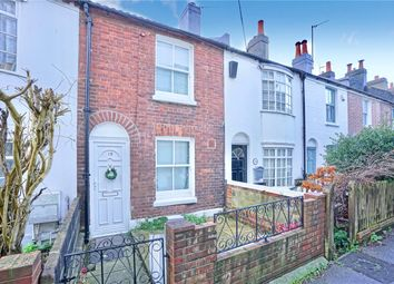 Thumbnail 2 bed terraced house to rent in Frederick Gardens, Brighton, East Sussex