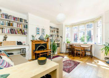 Thumbnail 2 bed flat for sale in Boyne Road, Lewisham