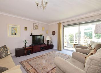 Thumbnail 3 bed detached bungalow for sale in Riverside Close, Liss, Hampshire