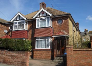 Thumbnail 3 bed semi-detached house to rent in Fortuna Court, High Street, Ramsgate