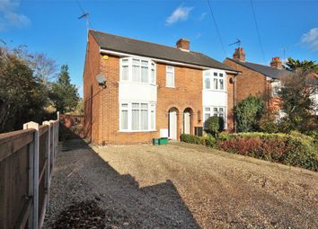 Thumbnail 3 bed semi-detached house for sale in Cowdray Avenue, Colchester, Essex