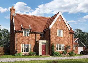 Thumbnail 5 bedroom detached house for sale in The Robin, Larkfield Meadows, Darsham, Suffolk