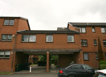 Thumbnail 3 bed flat for sale in Whittagreen Court, Carfin