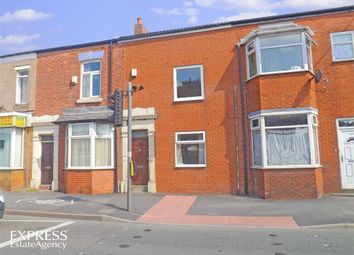 Thumbnail 4 bed terraced house for sale in London Road, Preston, Lancashire