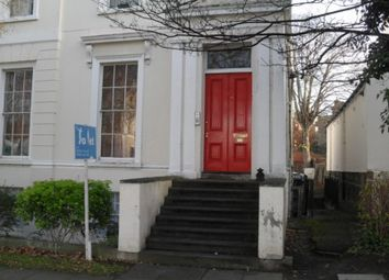 Thumbnail 1 bed flat to rent in Pittville Lawn, Cheltenham