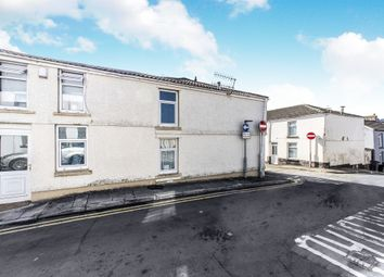 Thumbnail 3 bed end terrace house for sale in Moriah Street, Merthyr Tydfil