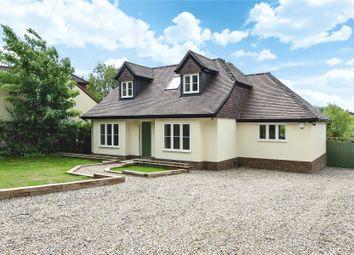 Thumbnail 4 bedroom bungalow for sale in Blackness Lane, Keston