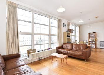 Thumbnail 1 bed flat for sale in Bethwin Road, London