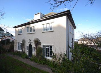 Thumbnail 5 bedroom property for sale in Atlantic Way, Westward Ho!, Bideford