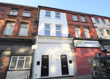 Thumbnail 1 bed flat to rent in Brighton Street, Wallasey