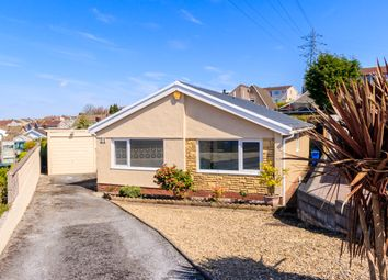 Thumbnail 3 bedroom bungalow for sale in Pen Y Fan, Swansea