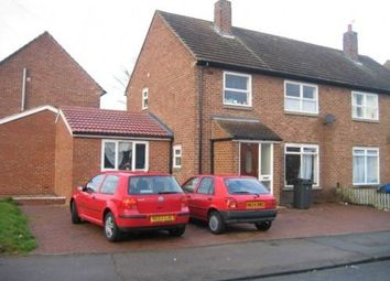 Thumbnail 4 bedroom detached house to rent in The Carrs, Old Pit Lane, Newton Hall, Durham