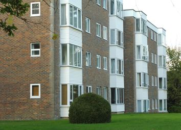 Thumbnail 2 bed flat to rent in Heath Road, Haywards Heath
